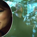 Taylor Swift 'End Game' Music Video ft FUTURE image
