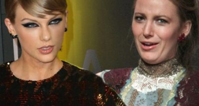 WHAT? lol: Taylor Swift Says She's DROWNING IN TEARS After Seeing Blake Lively's 40th Birthday Party for Ryan Reynolds
