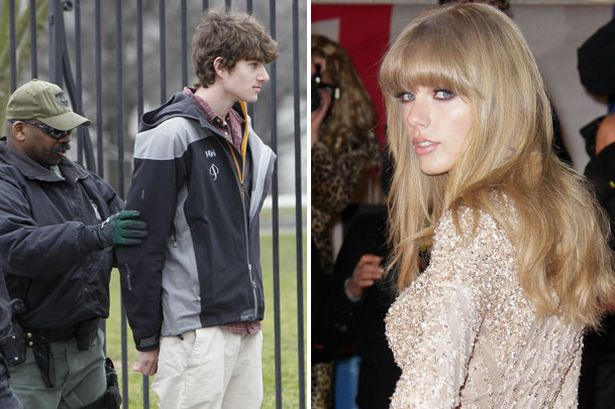 Conor Kennedy, a Taylor Swift Ex, ARRESTED!