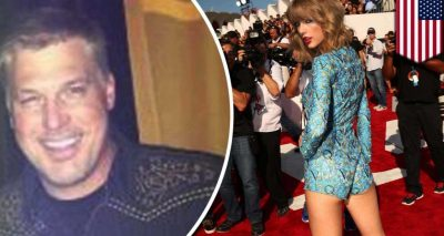 Taylor Swift's Sexual Assault Photo REVEALED