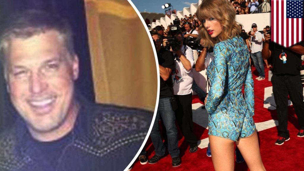 Taylor Swift's Secret Sexual Assault Photo REVEALED image