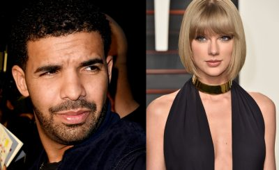 Happy Birthday Taylor Swift! Plus Drake's Huge Plans For The 'BAD BLOOD' Singer Revealed…