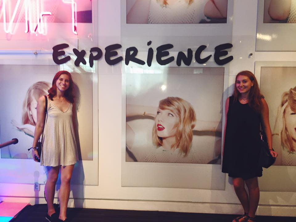 Taylor Swift to Curate Her Own Museum Exhibit image