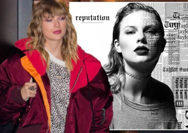 Taylor Swift Buys a Homeless Fan a Mansion!