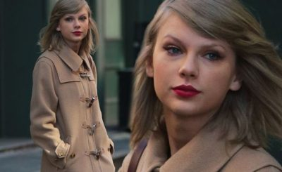 Taylor Swift Donates Unsold Tour Merchandise to Charity!