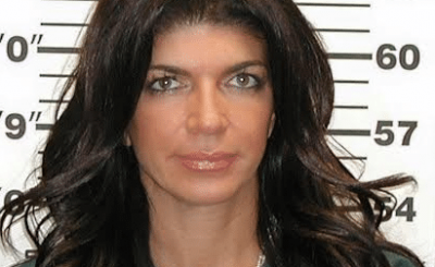 Teresa Giudice Refuses to Call Herself a CRIMINAL!