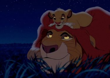 Live-Action 'Lion King' Opening Scene Shown at D23