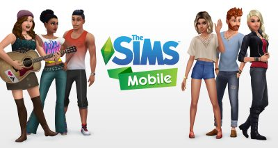 'The Sims' Coming to iOS and Android for FREE!