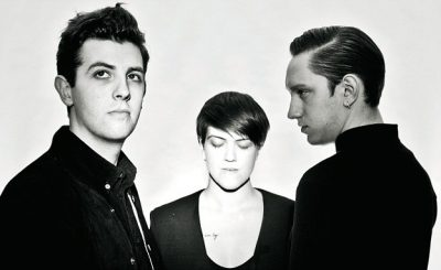 The XX New Album Stream – I SEE YOU