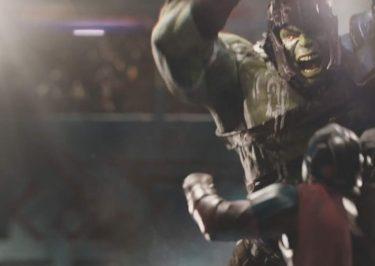 New Trailer for 'Thor: Ragnarok' Starring Chris Hemsworth