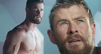 Chris Hemsworth Goes NUDE In Trailer for 'Thor: Ragnarok'