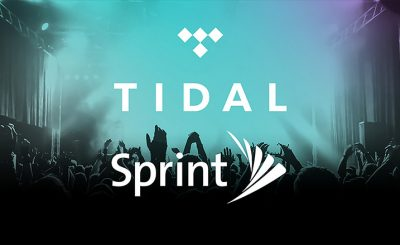 SPRINT Buys 33% Of Jay-Z's TIDAL Music Streaming Company!