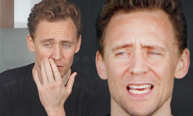 Tom Hiddleston Is Ready For Love Again After Taylor Swift Debacle! image