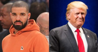 Drake Proclaims Views on Donald Trump During Concert in LONDON!