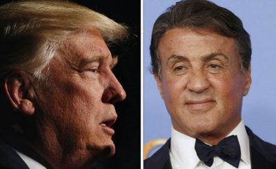 Sylvester Stallone TURNS DOWN Trump Administrative Position