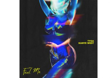 Tyga Releases Song With Kanye West – 'FEEL ME' Listen Here