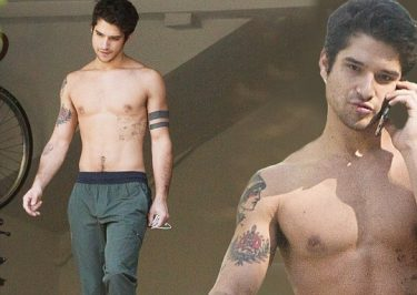 Nude Tyler Posey Video Leaks Online Just like TEEN WOLF Co-Star Cody Christian!