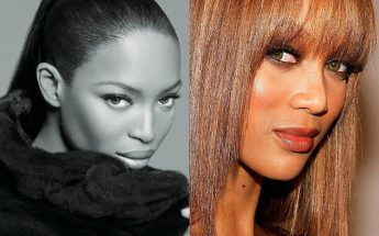 """Tyra Banks Says That She Is Still """"VERY SCARED"""" Of Naomi Campbell"""