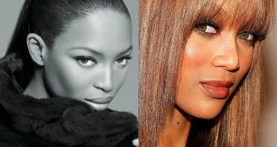 "Tyra Banks Says That She Is Still ""VERY SCARED"" Of Naomi Campbell"