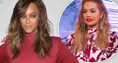 Tyra BANKS Returning to Host America's NEXT TOP MODEL! BYE RITA!