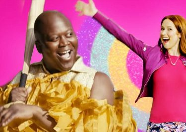 Tituss Burgess Plays Beyoncé in 'Unbreakable Kimmy Schmidt' Season Three Trailer