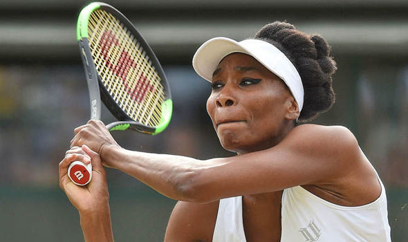 VENUS Sends Serena Williams a Message After Losing Wimbledon image