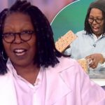 Whoopi Goldberg Not Returning to THE VIEW Next Season image