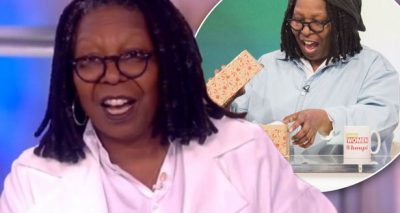 Whoopi Goldberg Returning to 21st SEASON of 'The View!'