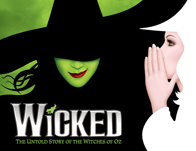 'Wicked' Movie Gets New Release Date image