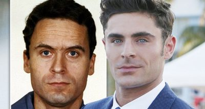 Zac Efron to Play SERIAL KILLER Ted Bundy in New Movie!