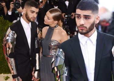 Gigi Hadid and Zayn Malik DO NOT Want to Be Your Power Couple!