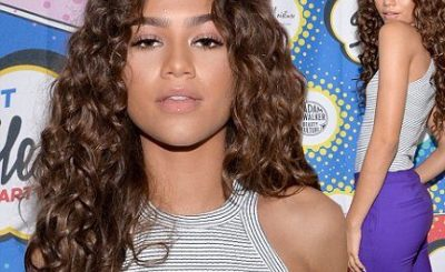 Zendaya Announces 'Daya By Zendaya' Clothing Line