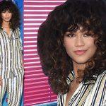 Zendaya Announces 'Daya By Zendaya' Clothing Line image